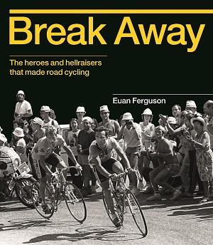 Break Away, by Euan Ferguson