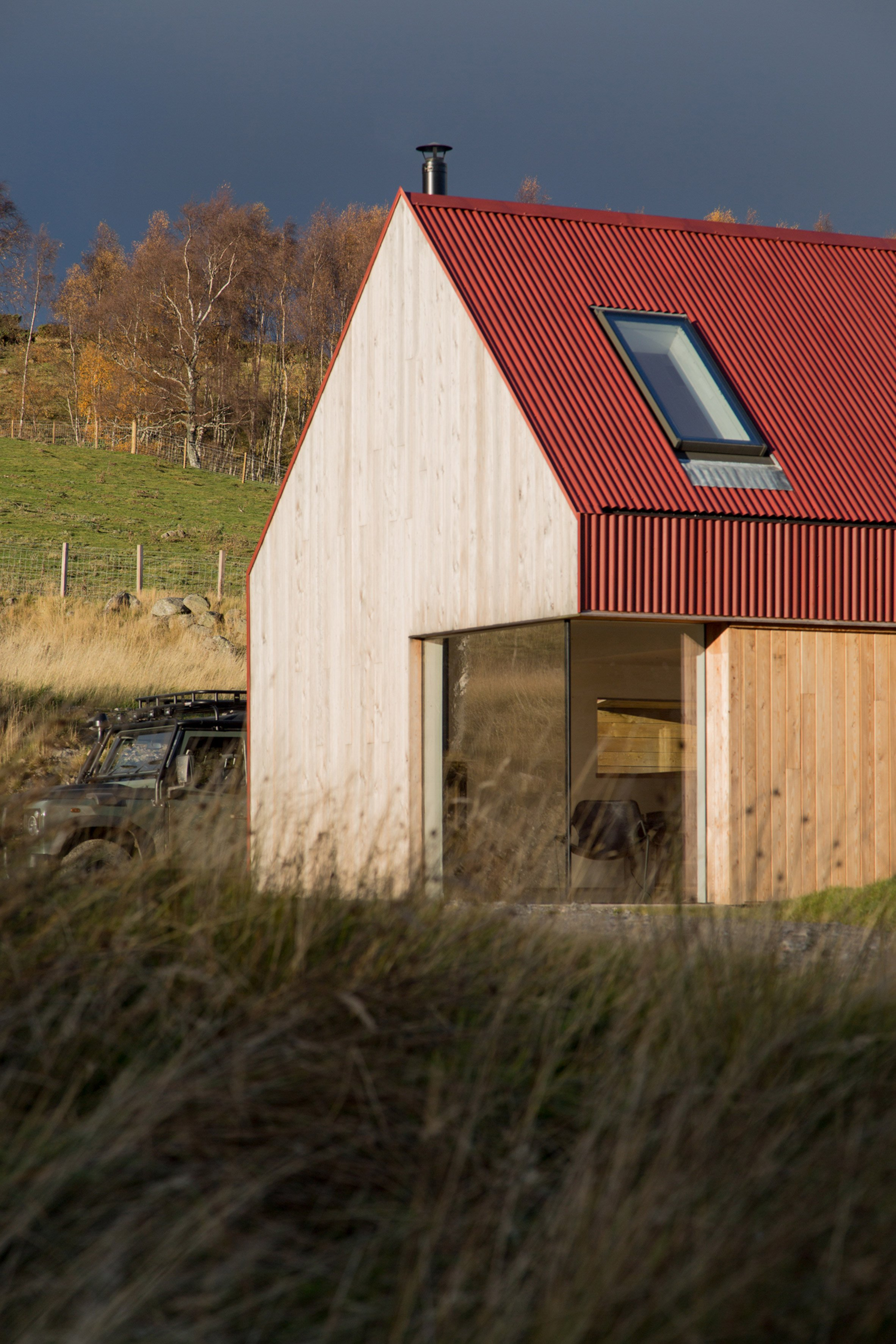 modern shed height Modern House