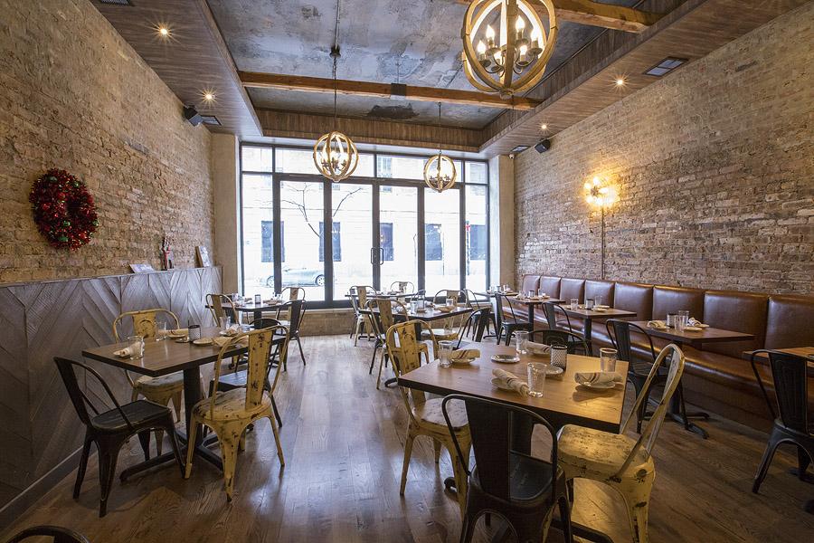Brunch Restaurants In Andersonville Chicago