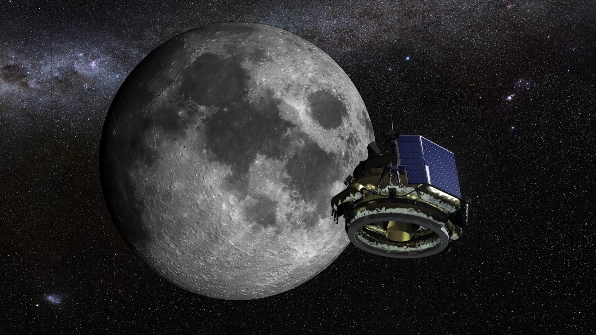 Team Indus, Japan's Hakuto combine for Moon mission
