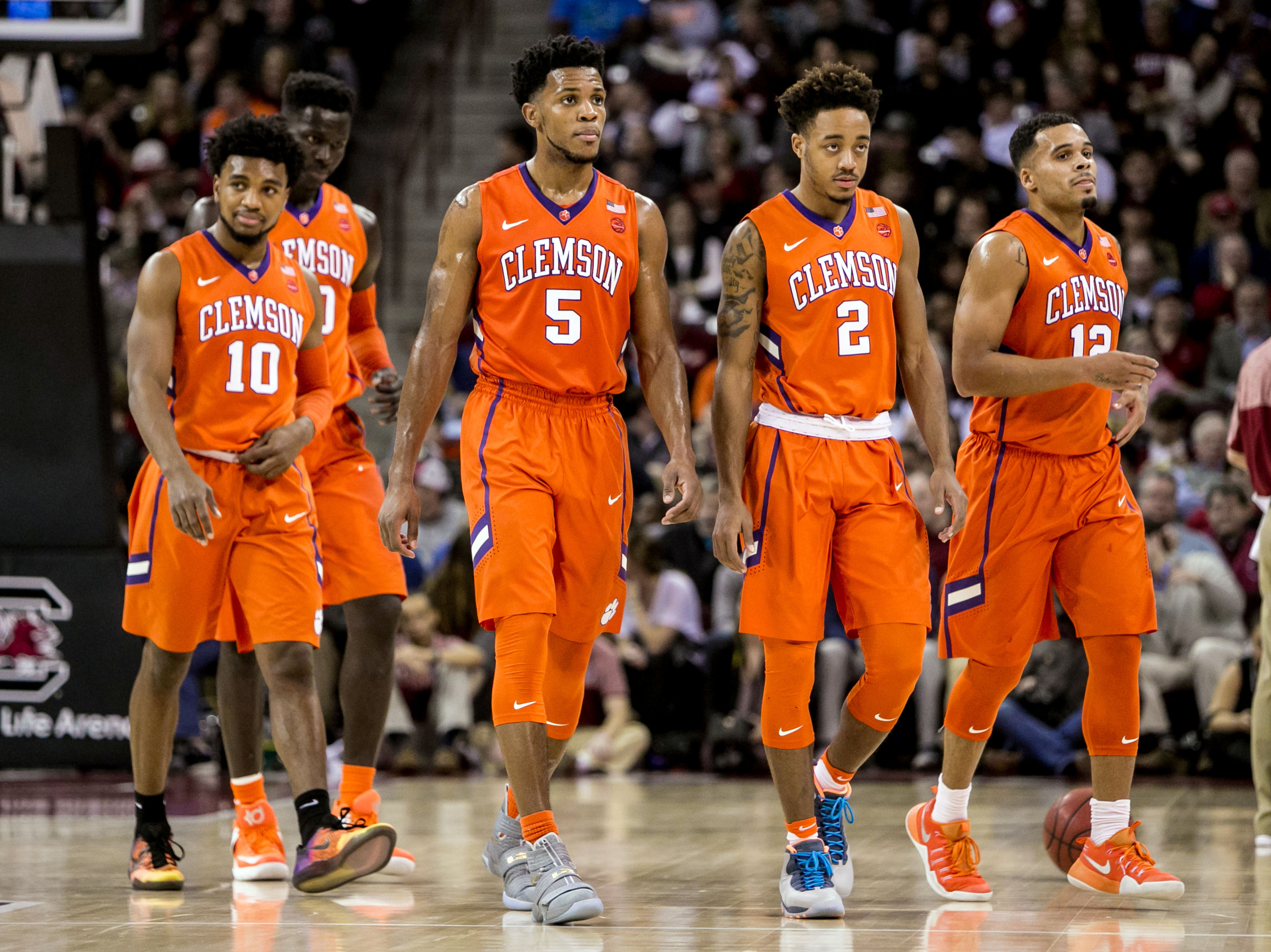 Notre Dame Basketball: Irish Gearing Up for the ACC ...
