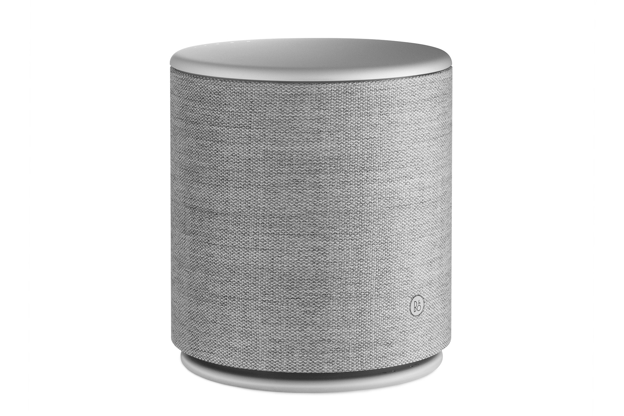 The Beoplay M5 Is A Big Pricey Wireless Cylinder Full Of
