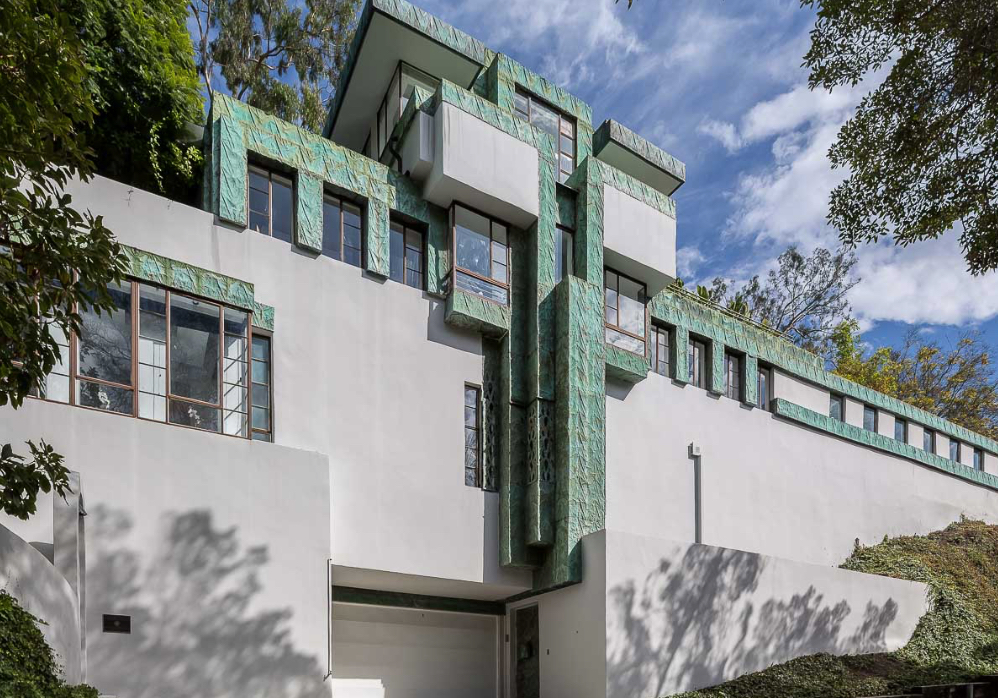 9 best frank lloyd wright homes for sale in 2016 curbed for Frank lloyd wright houses in california