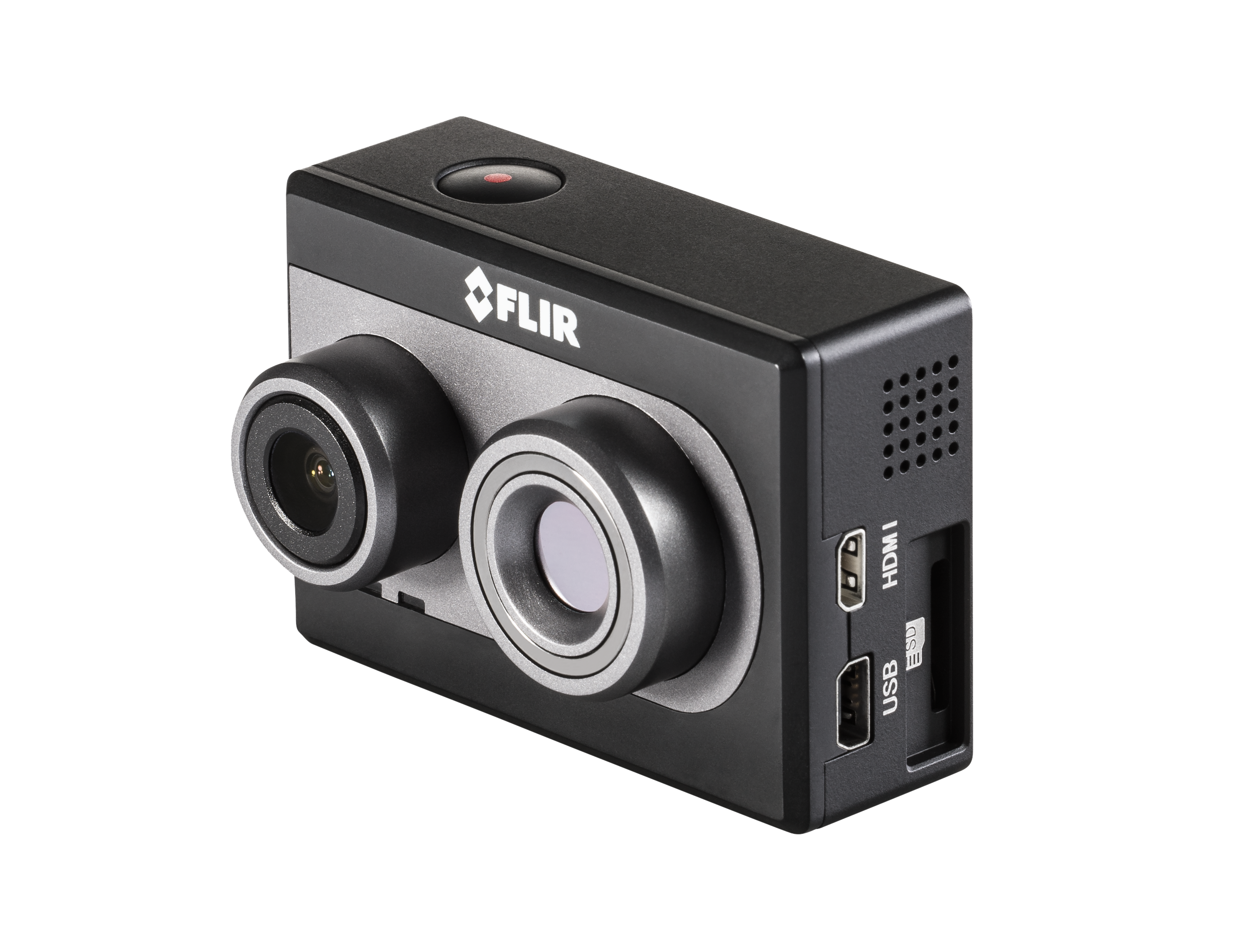 Flir's new thermal cameras are for amateurs and pros alike - The Verge