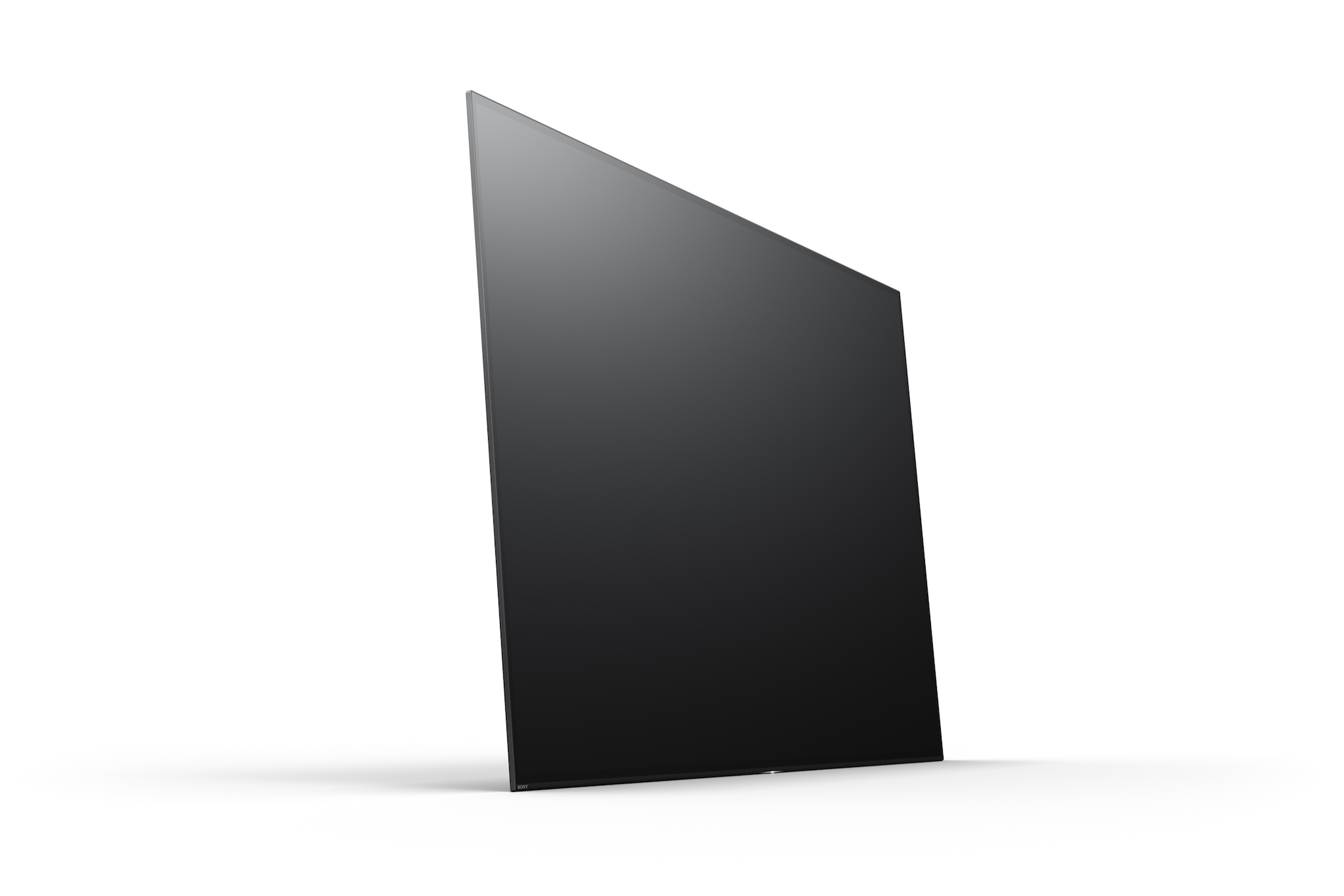 Sony Just Announced A Jaw Dropping Oled Bravia 4k Tv With