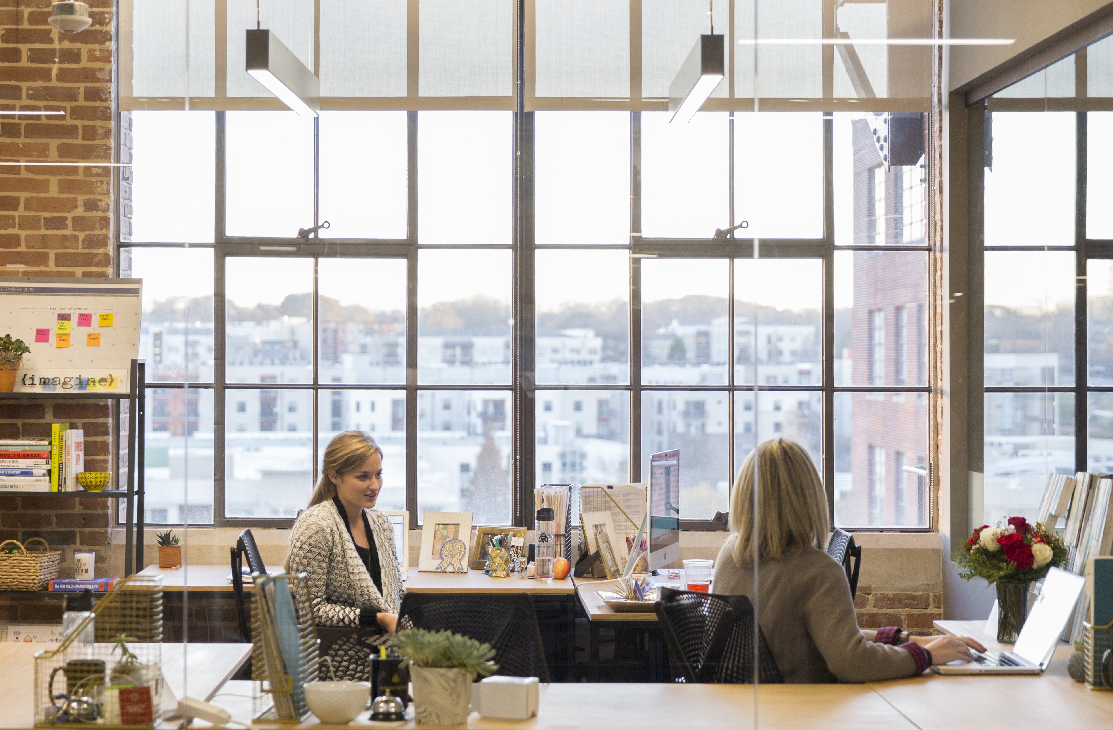 Ponce City Market welcomes more office tenants - Curbed Atlanta