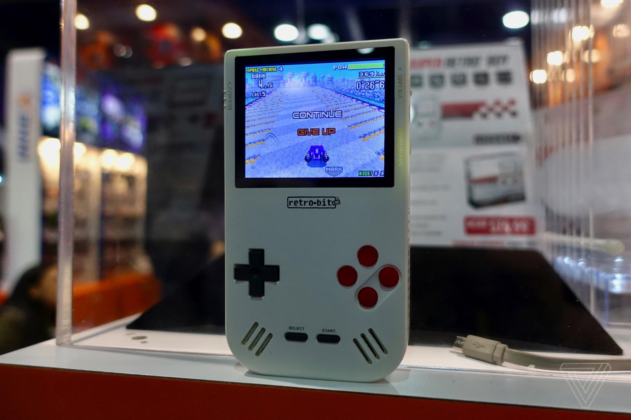 Nintendo game boy color youtube - 1 Of 12