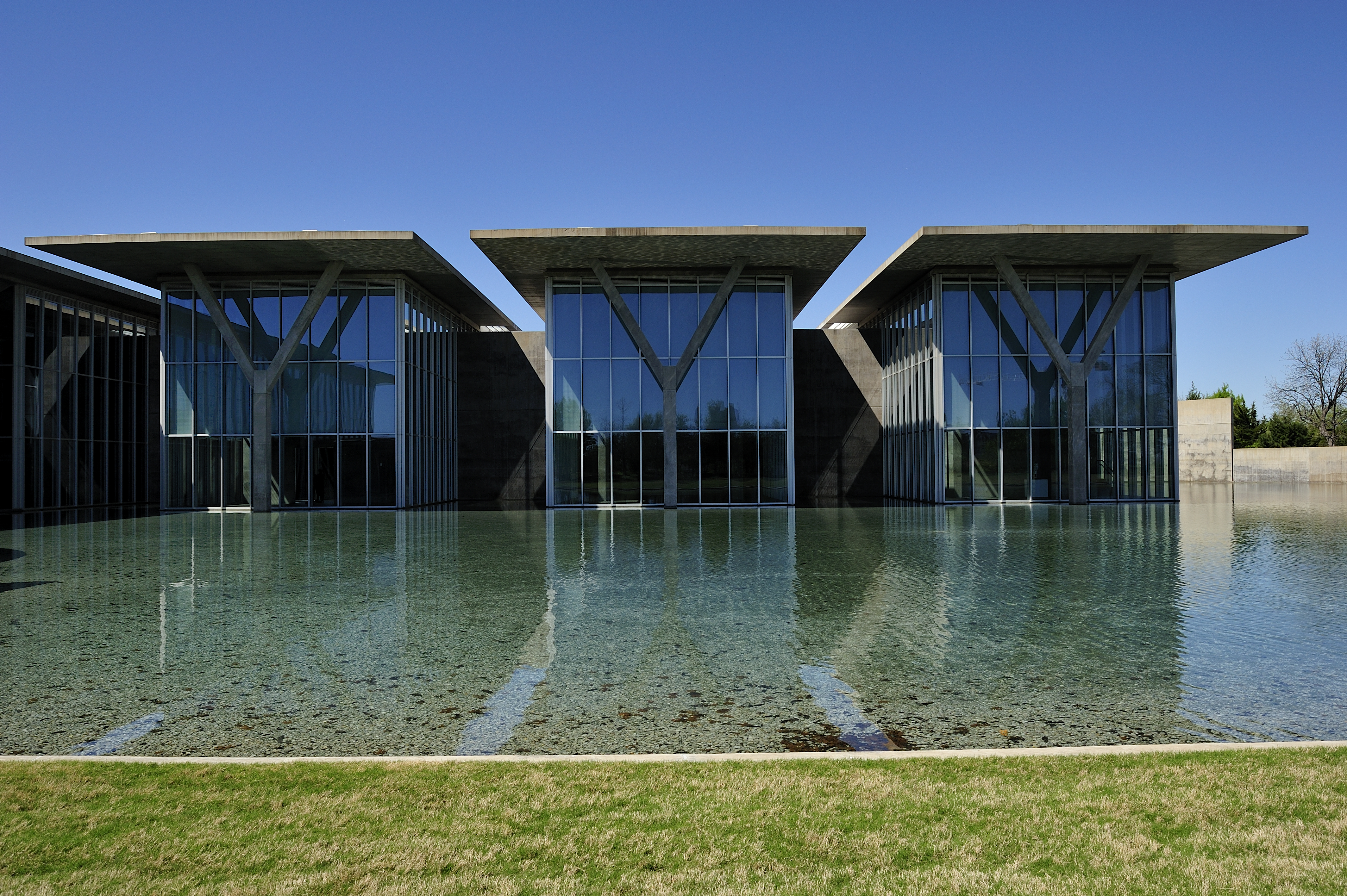 ^ 16 U.S. museums with outstanding architecture - urbed