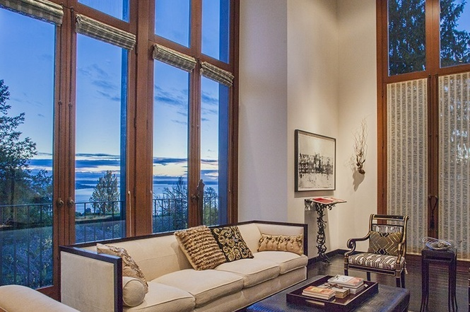 Ralph Anderson Townhome Lists For 3m In Queen Anne