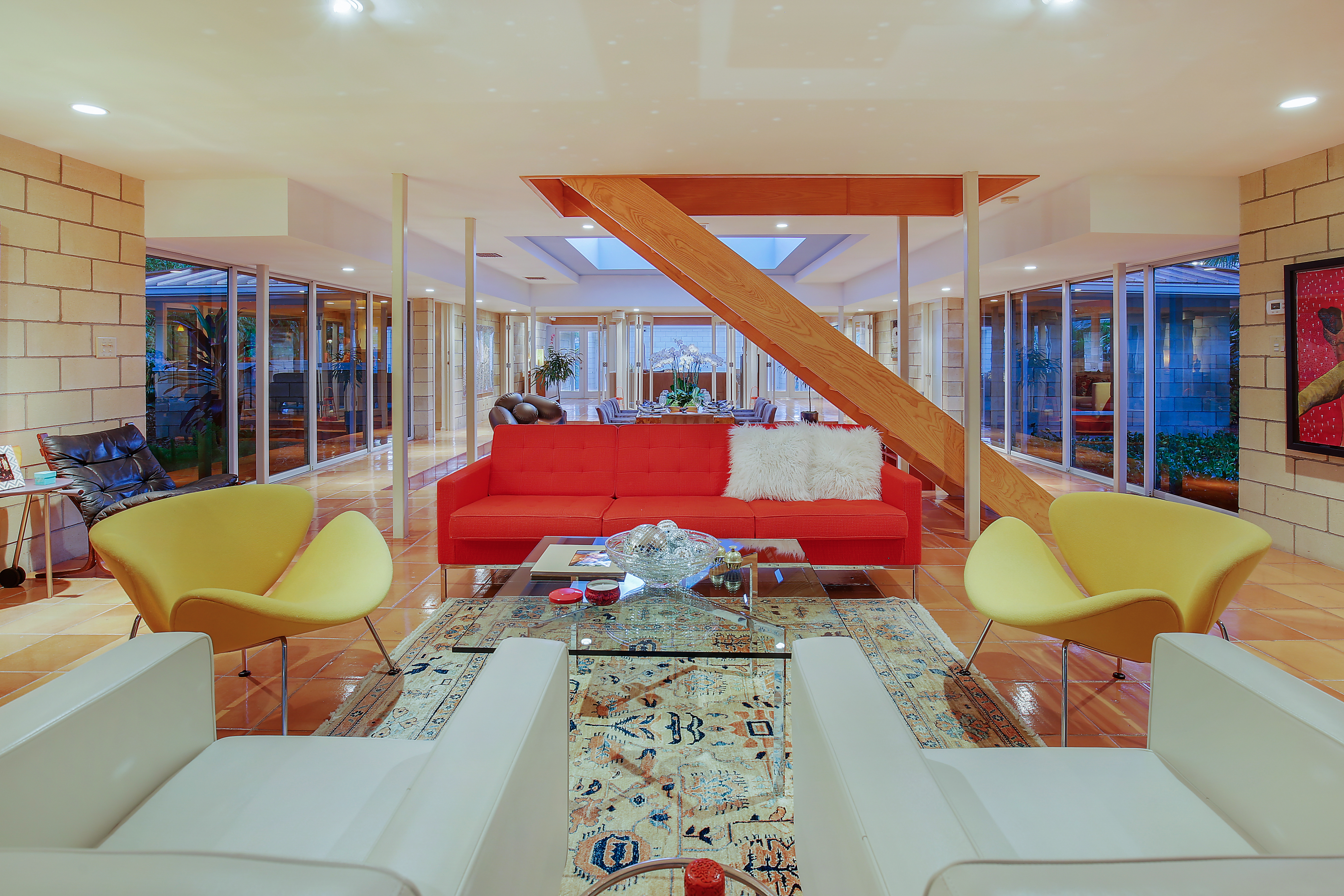 Beautifully Preserved Midcentury Home In Florida Asks 1