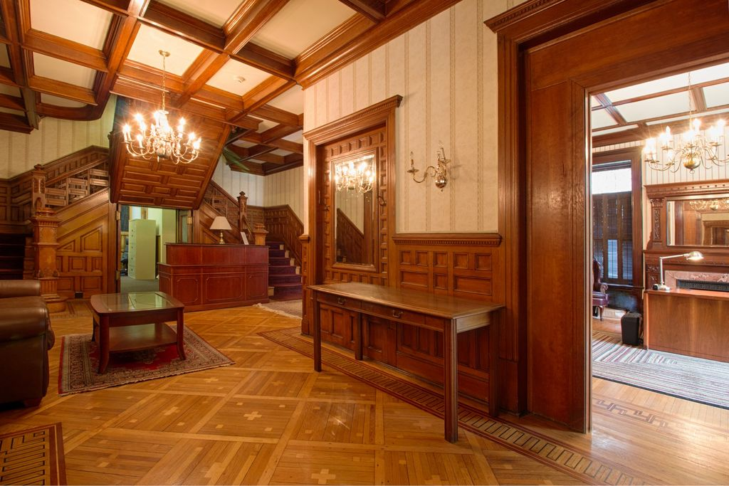 Mini Castles For Sale 3 Romanesque Revival Houses To Buy Curbed