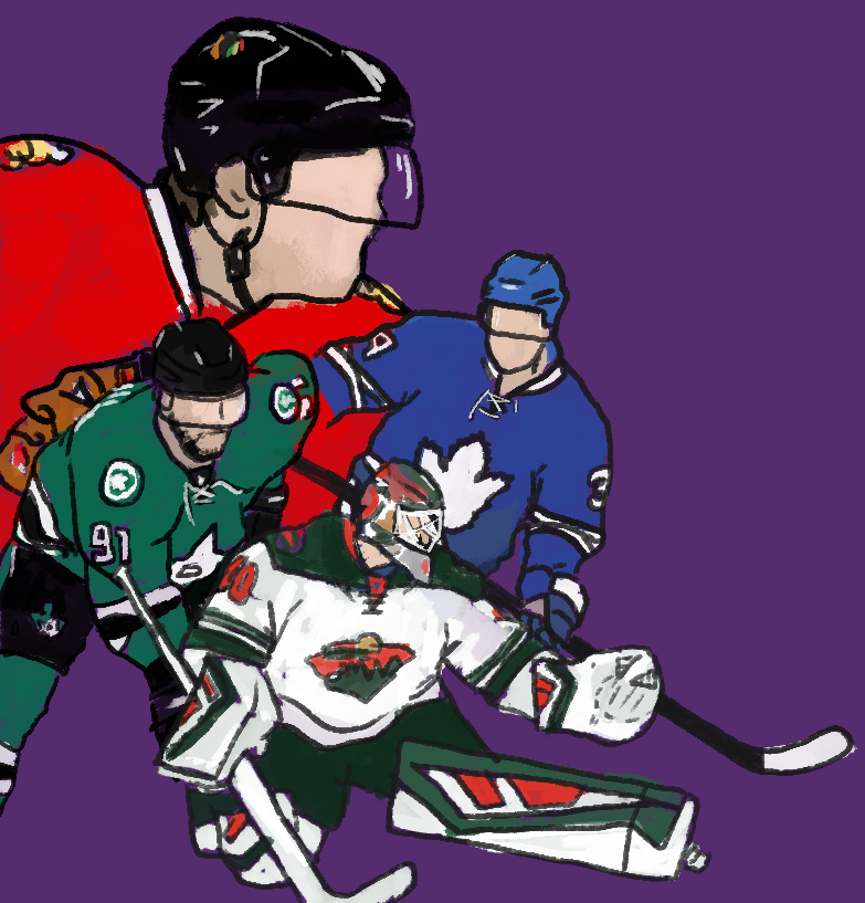 SB Nation s Guide to the 2017 NHL All-Star Game cf876bc8e