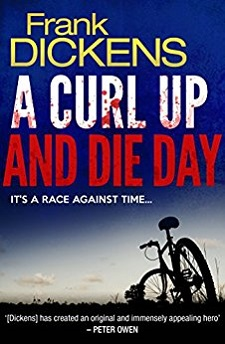A Curl Up and Die Day, by Frank Dickens