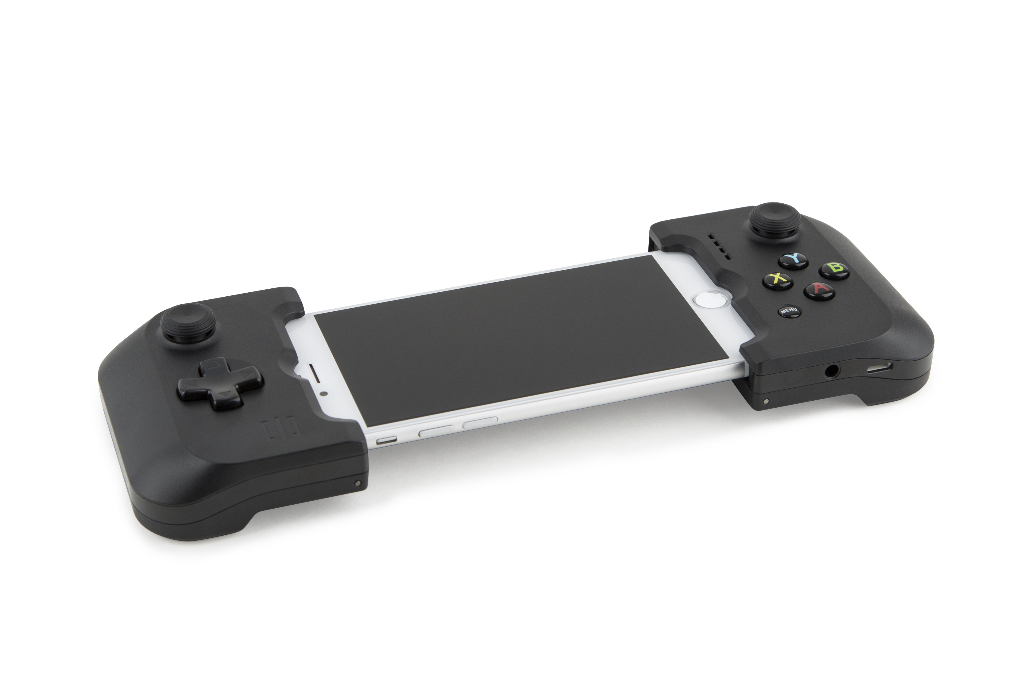Gamevice Announces Joy-Con Like Controllers for iPhone