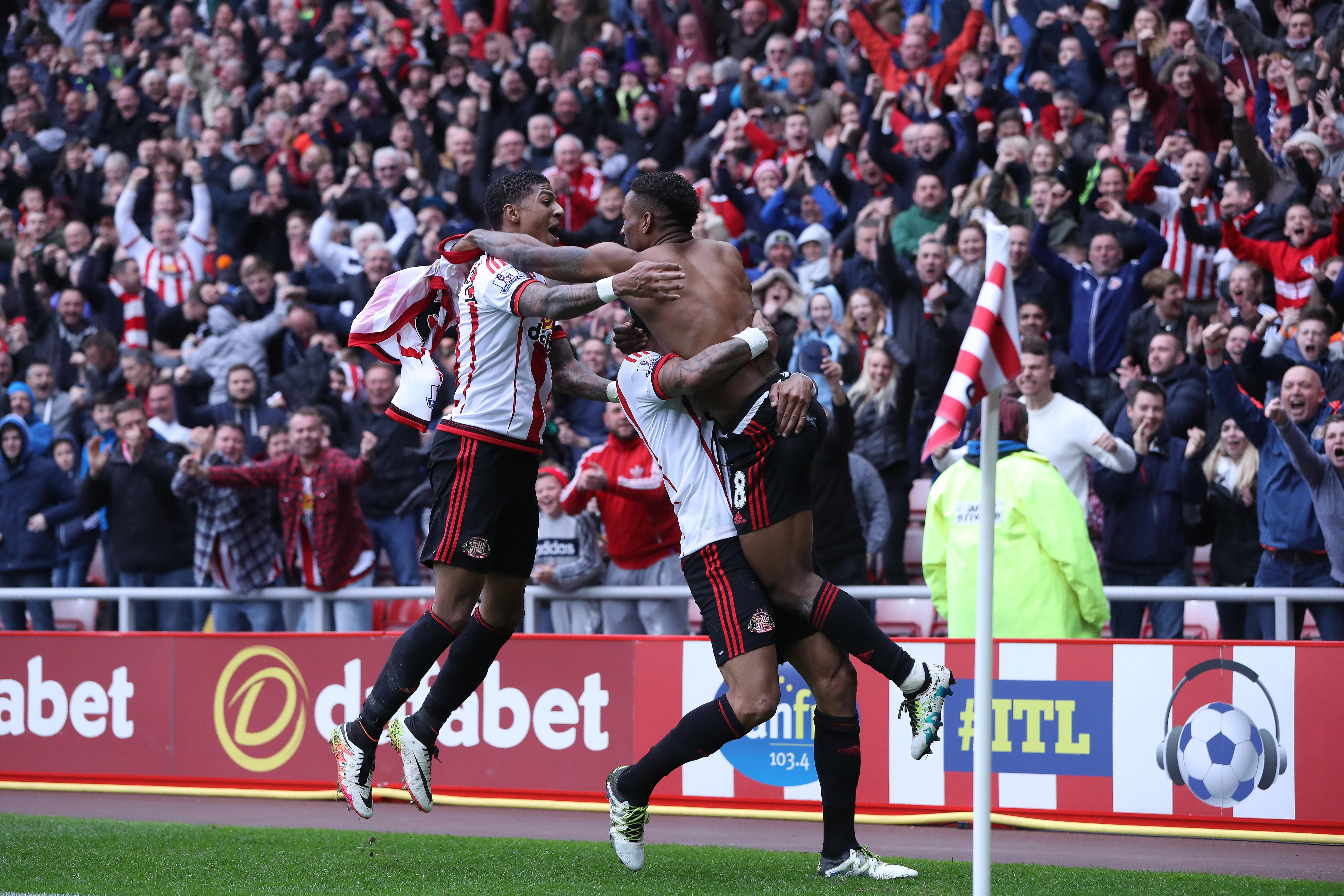 Sunderland v Chelsea- Premier League