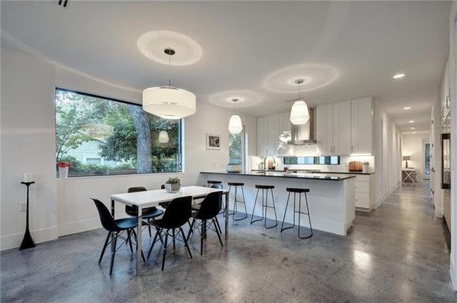 Mod New Home By Lauded Austin Architect Hits The Market