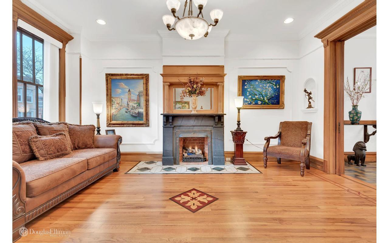 116 Year Old Sunset Park Home With In Ground Pool Asks 152M