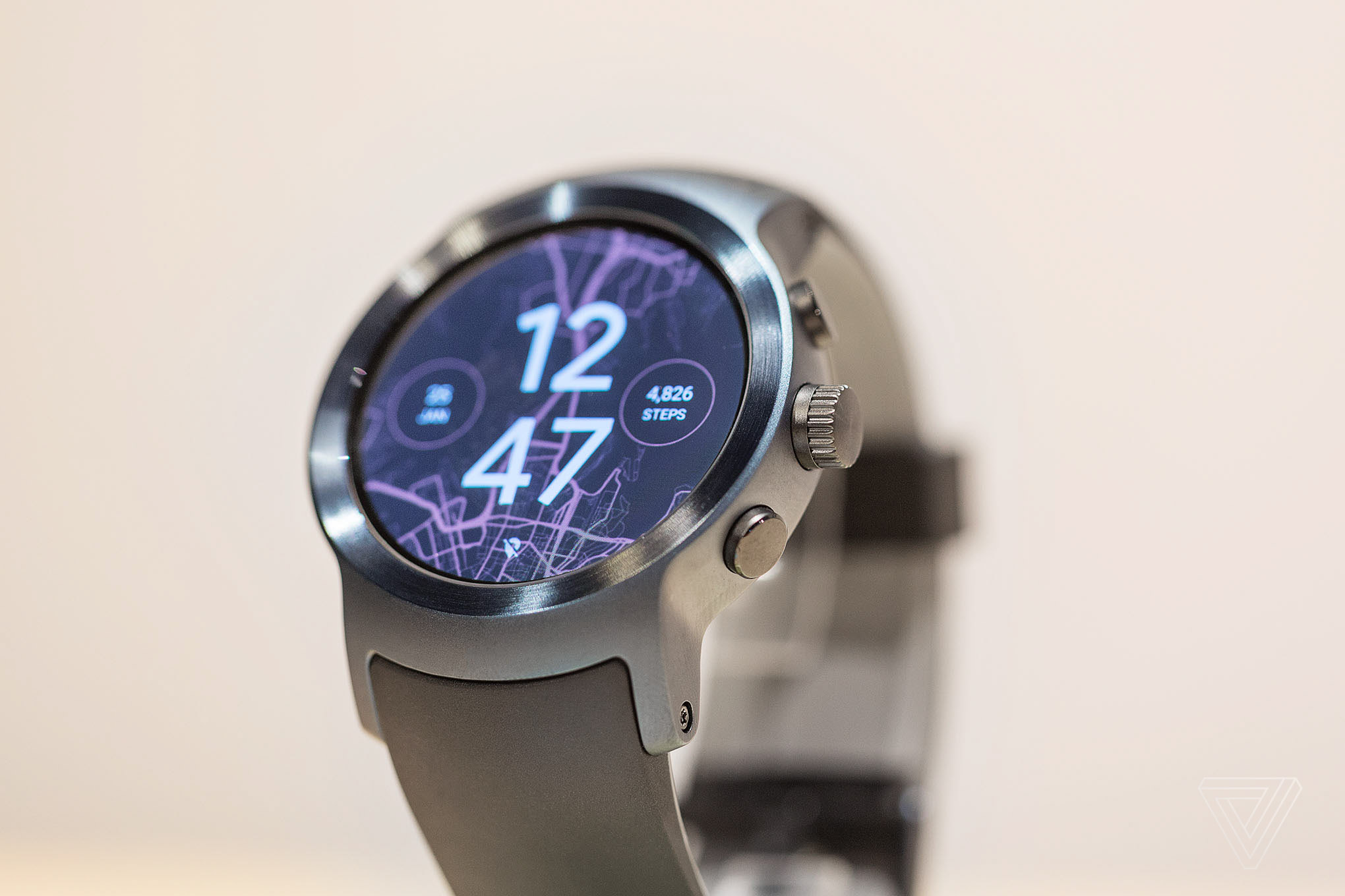 lg s new android wear watches are official the verge