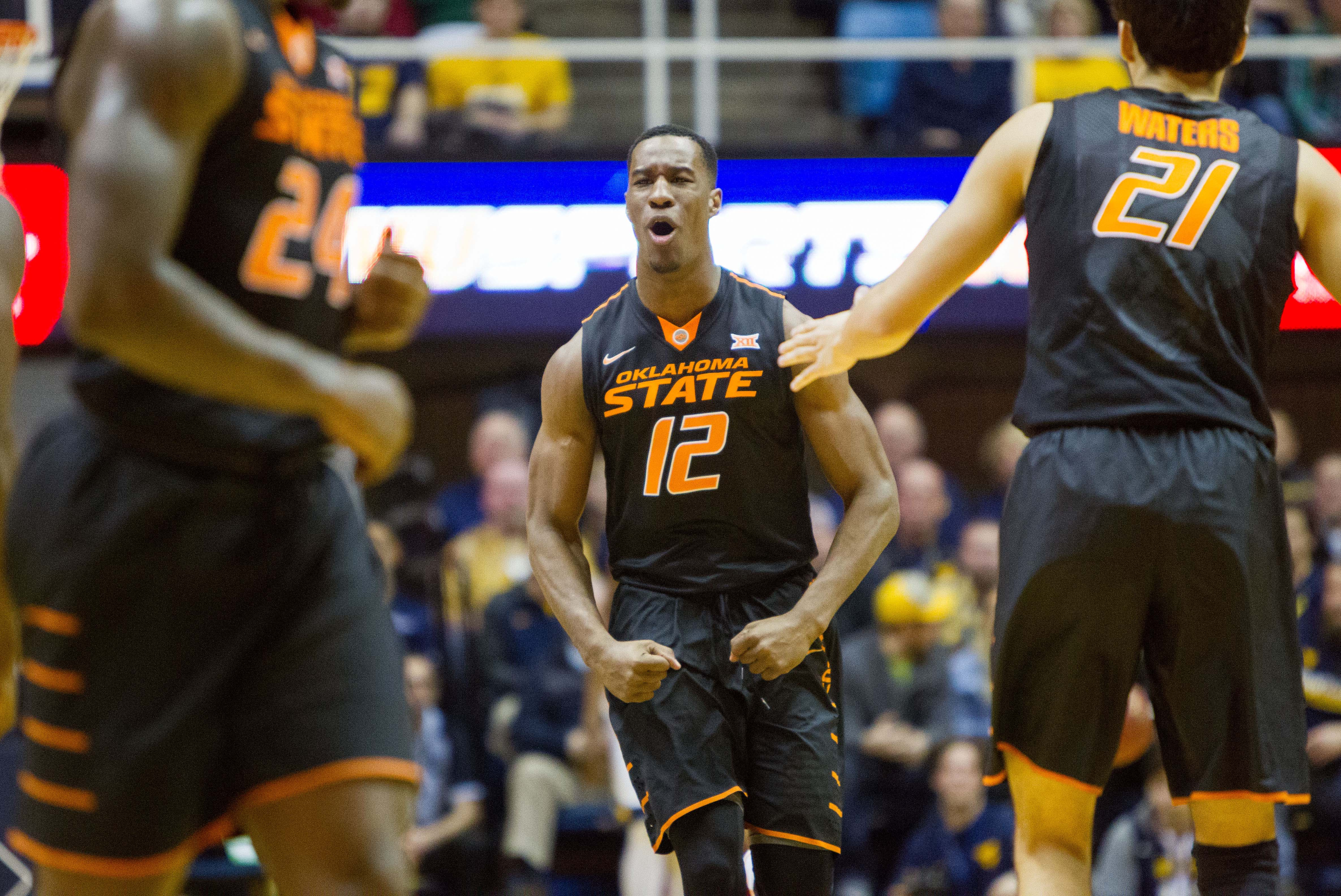CBB Picks: Can Baylor win as a road underdog against Oklahoma State?