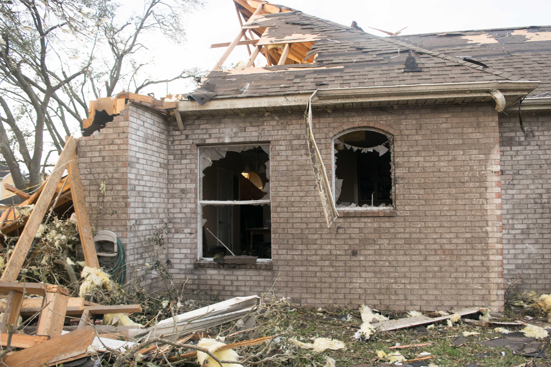 Jeff Parish Safe Houses 2