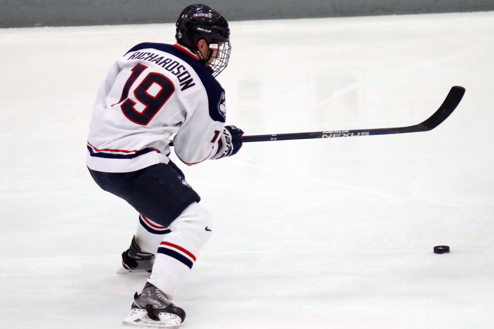 Providence Providence Mens College Ice Hockey - HERO Sports