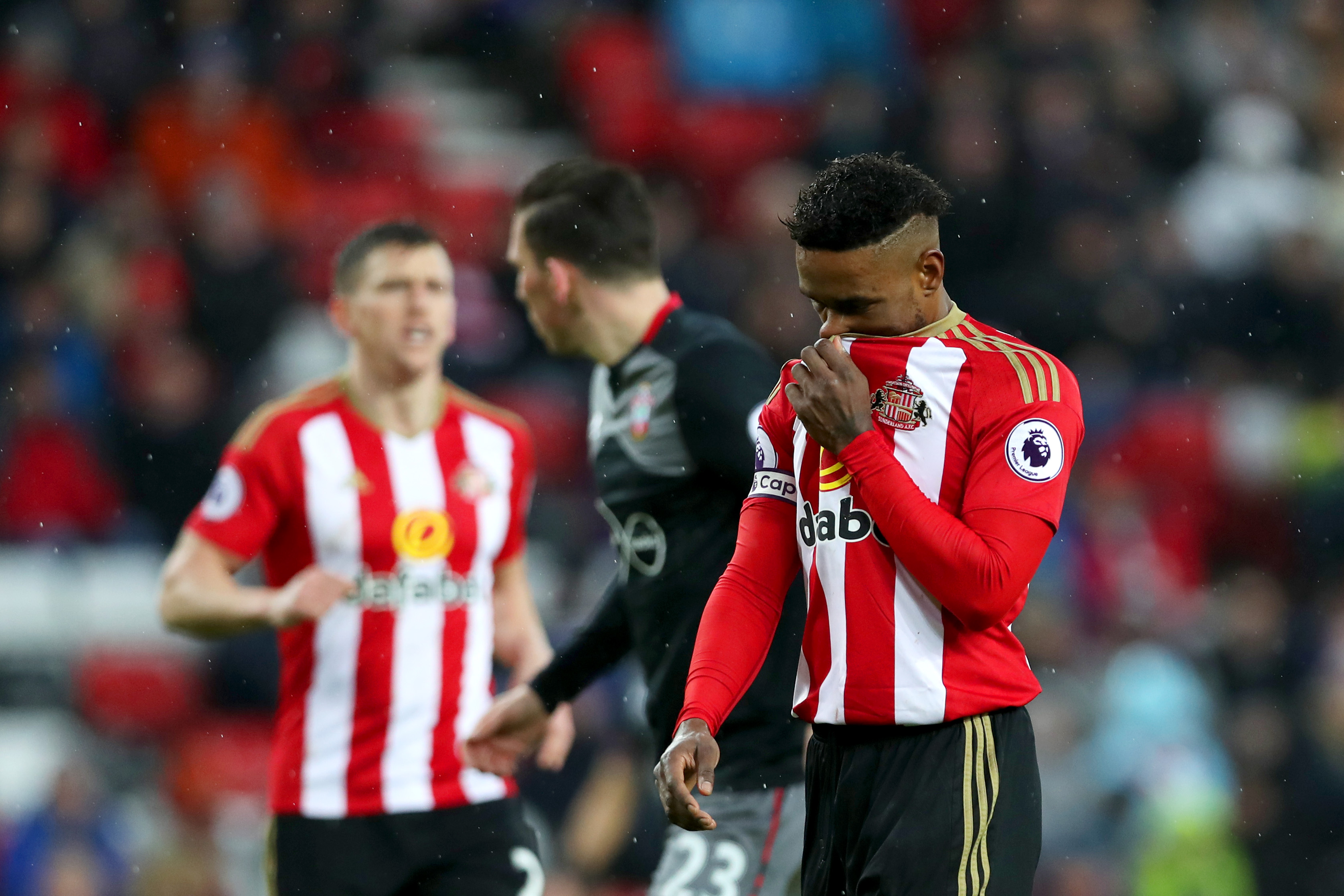 Moyes hopes to take advantage of Southampton's focus on Wembley