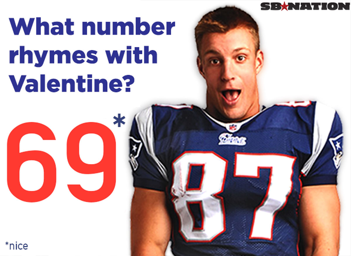 Send these Valentines Day cards to the sports fans in your life – Sports Valentines Cards