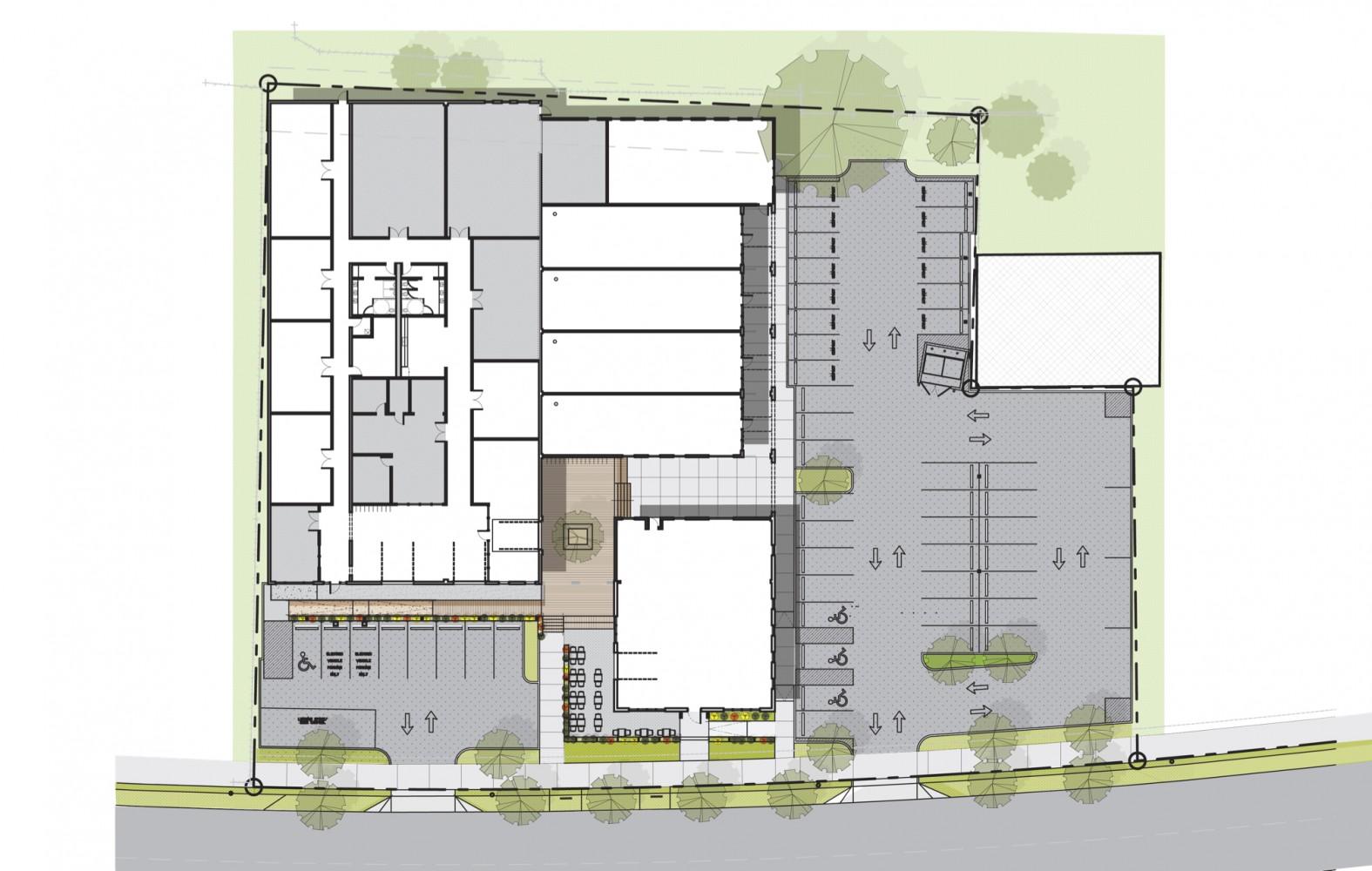 Atlanta Building Permits Open Records