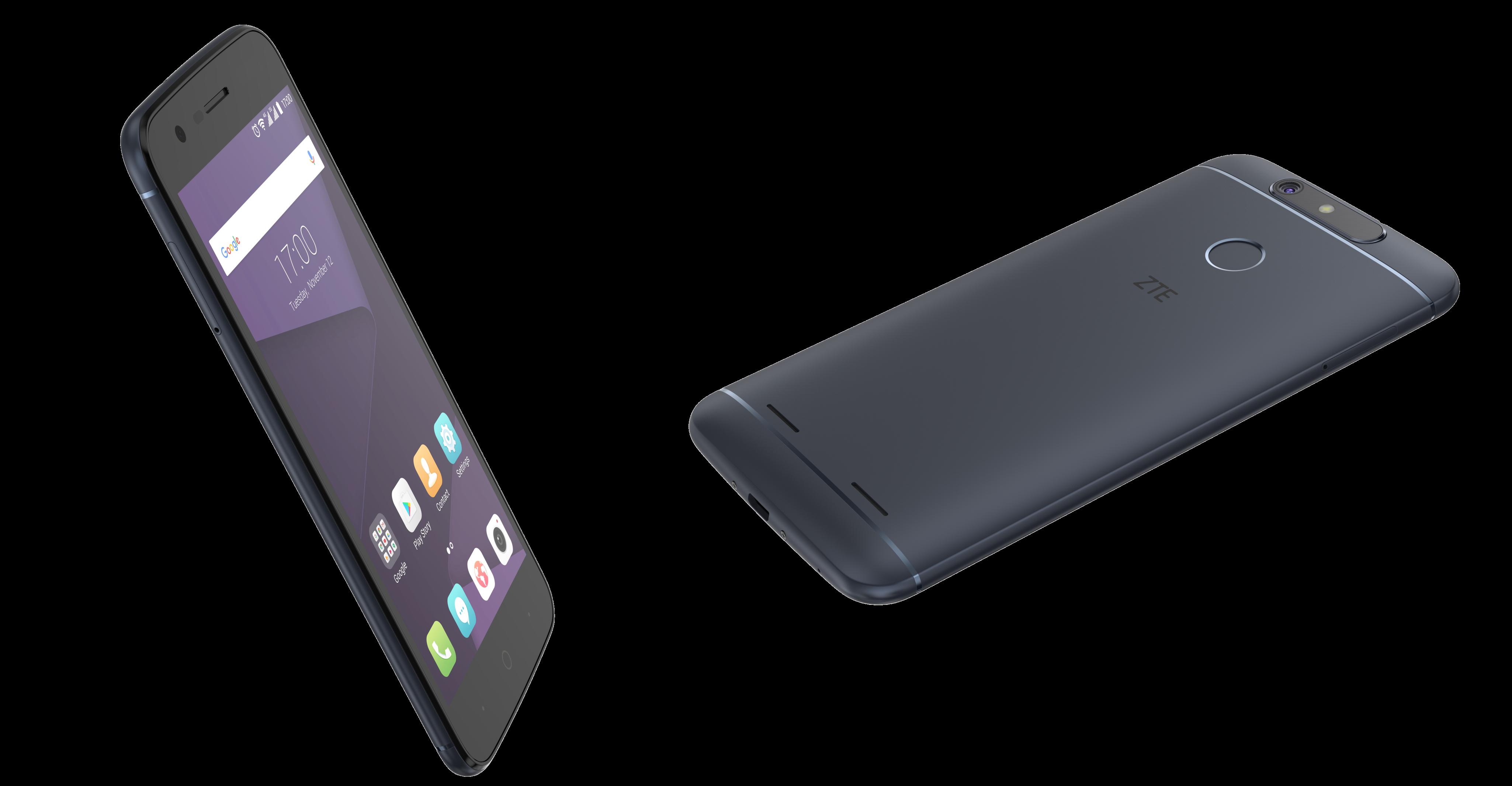 ZTE expands affordable range with Blade V8 Mini, Lite phones