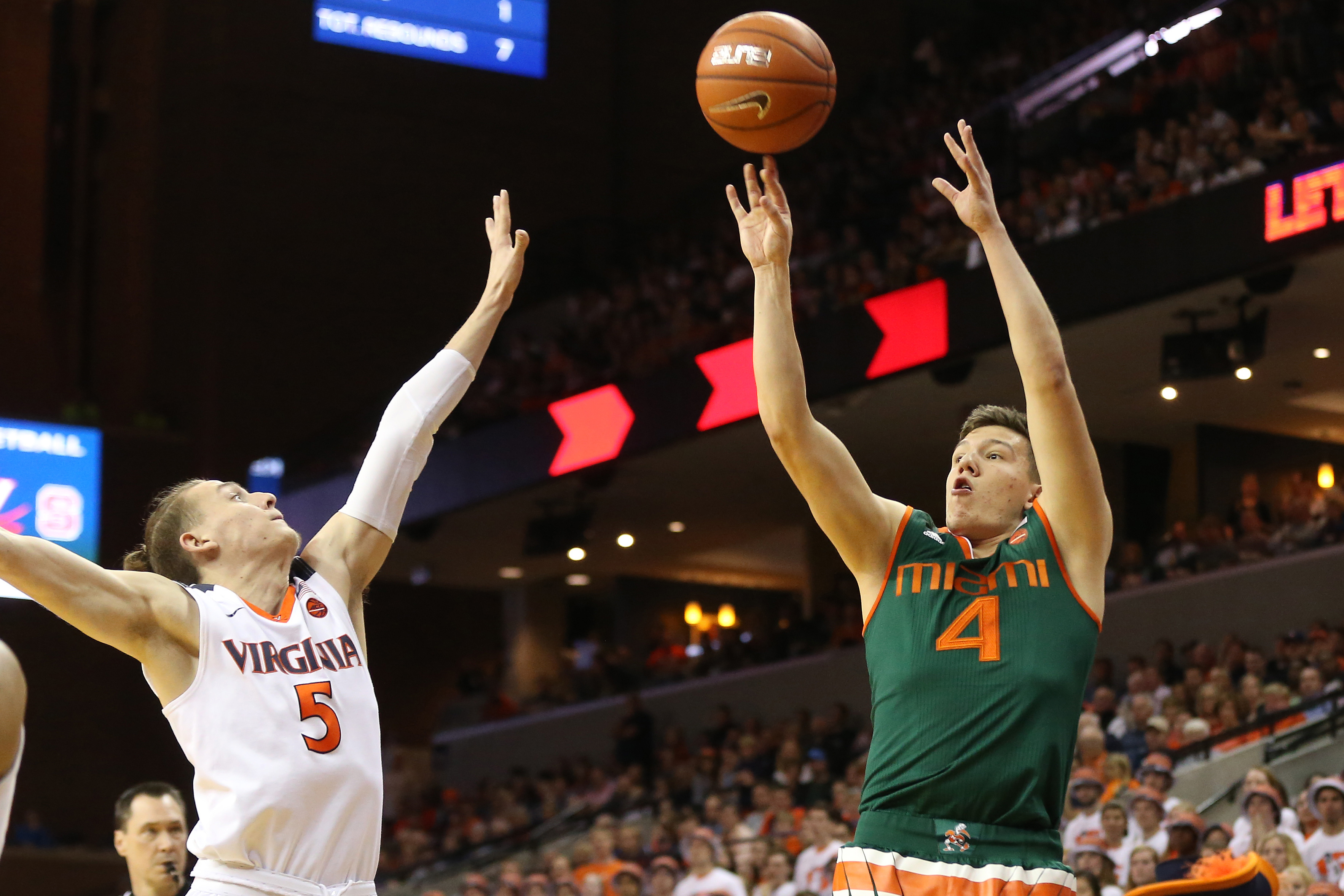 Five things to watch in the ACC Tournament