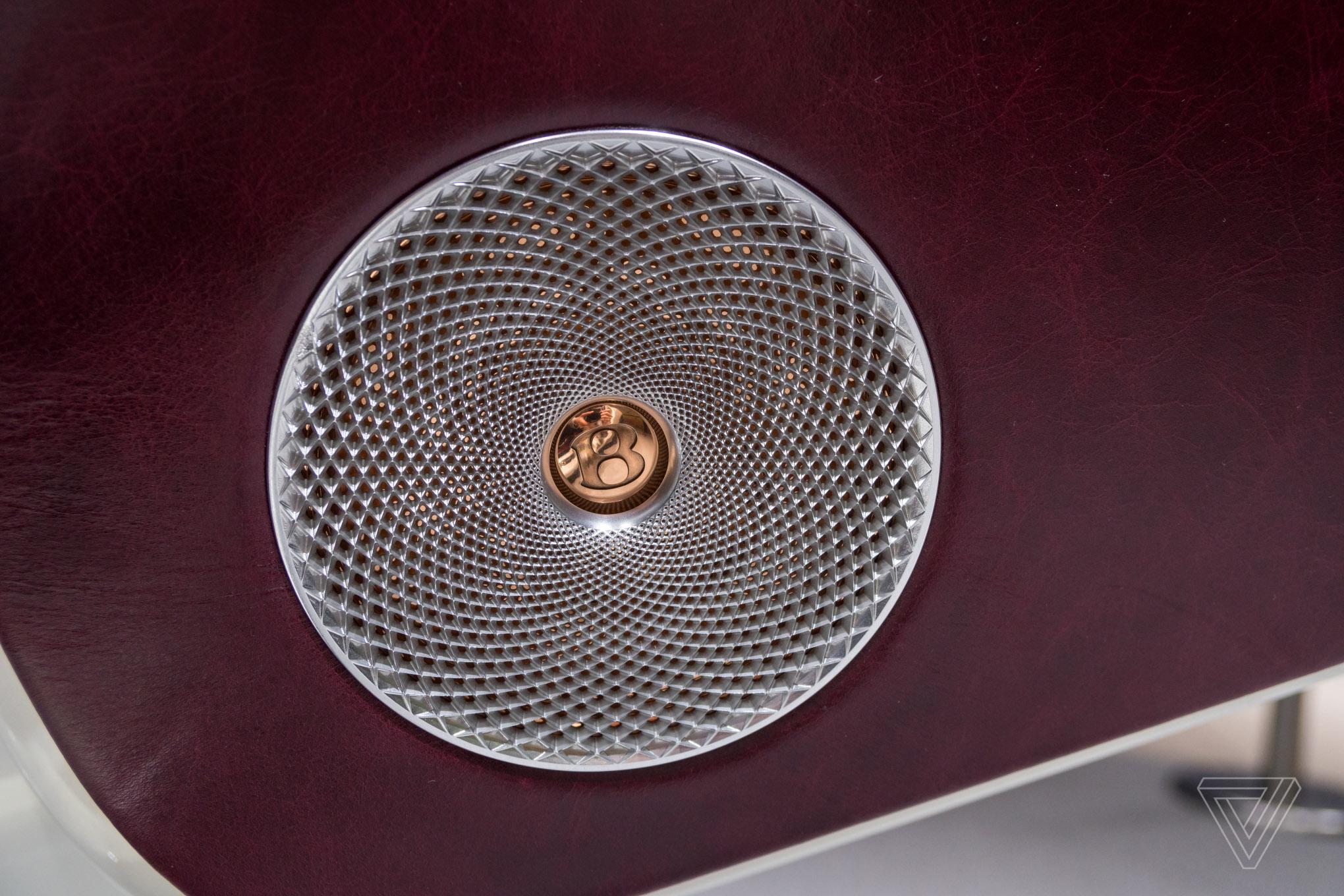 Luxury Vehicle: Bentley Challenges Tesla's Idea Of Electric Luxury With A