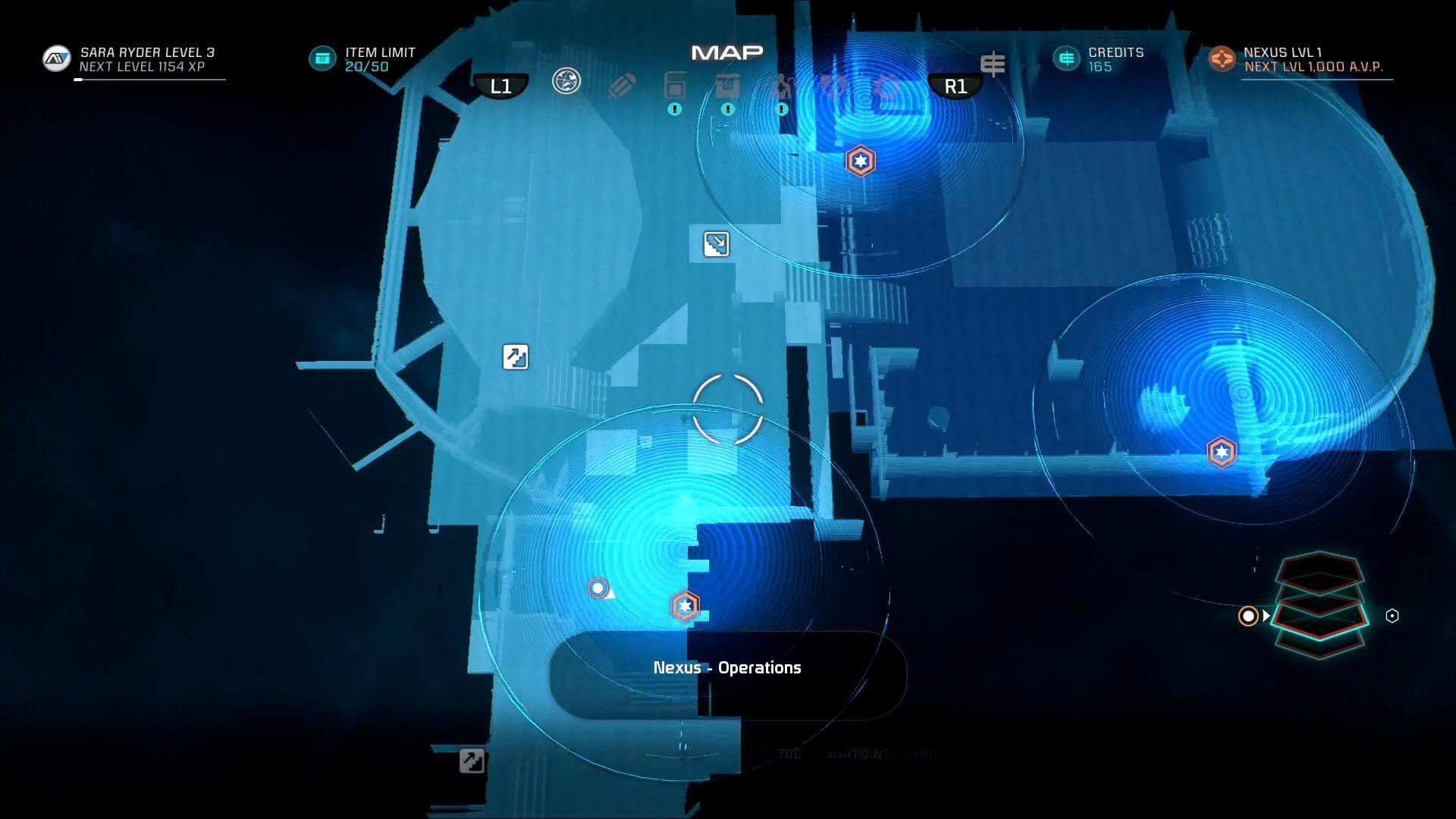 Mass Effect: Andromeda guide: Station Sabotage Heleus
