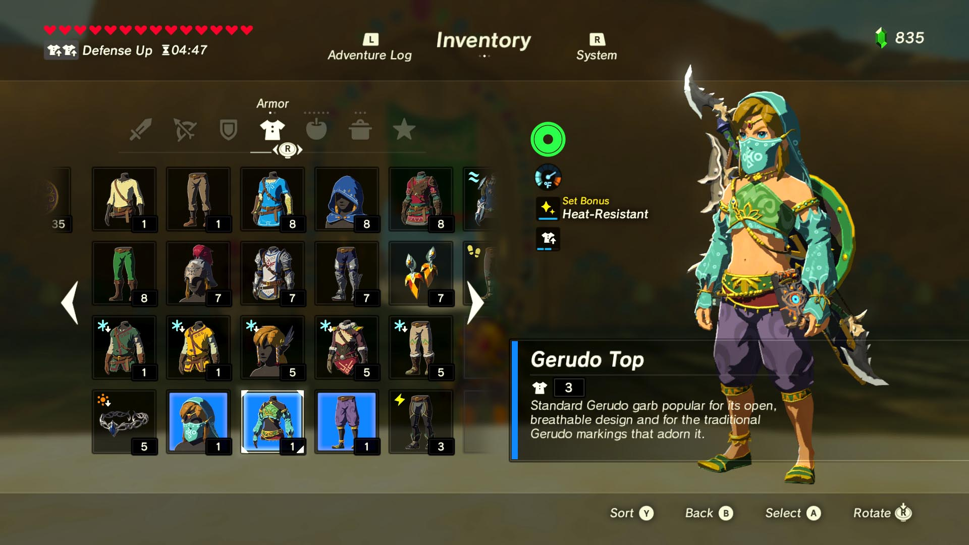 the legend of zelda breath of the wild divine beast vah naboris rh polygon com Xbox One Game Word Quest Thomas Quest Word Books