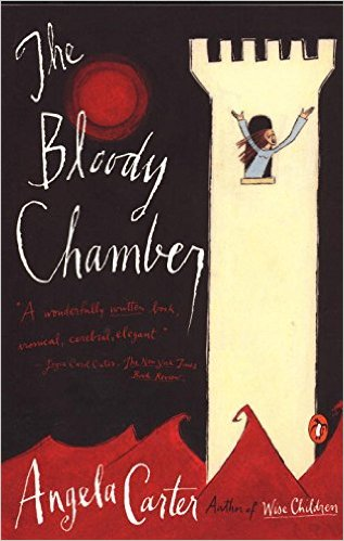 angela carter s use of language in bloody chamber Some of carter's gothic short stories within the bloody chamber such as the snow child do concur with gothic traditions seeing that it is the female in the short story that dies and is sexually exploited.