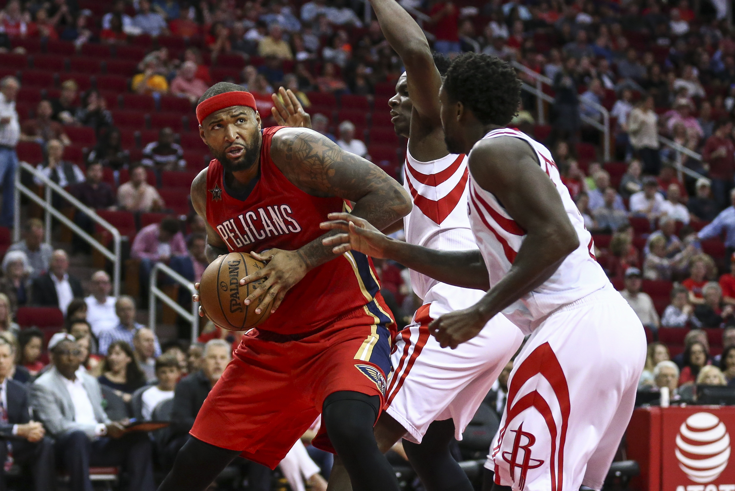 Harden, Williams leads Rockets to easy 137-125 win over Thunder