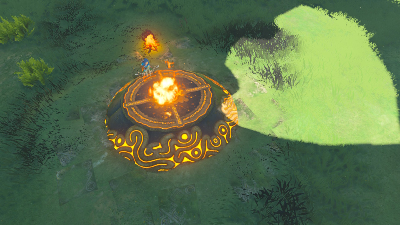 Zelda: Breath of the Wild guide: The Ancient Rito Song shrine quest