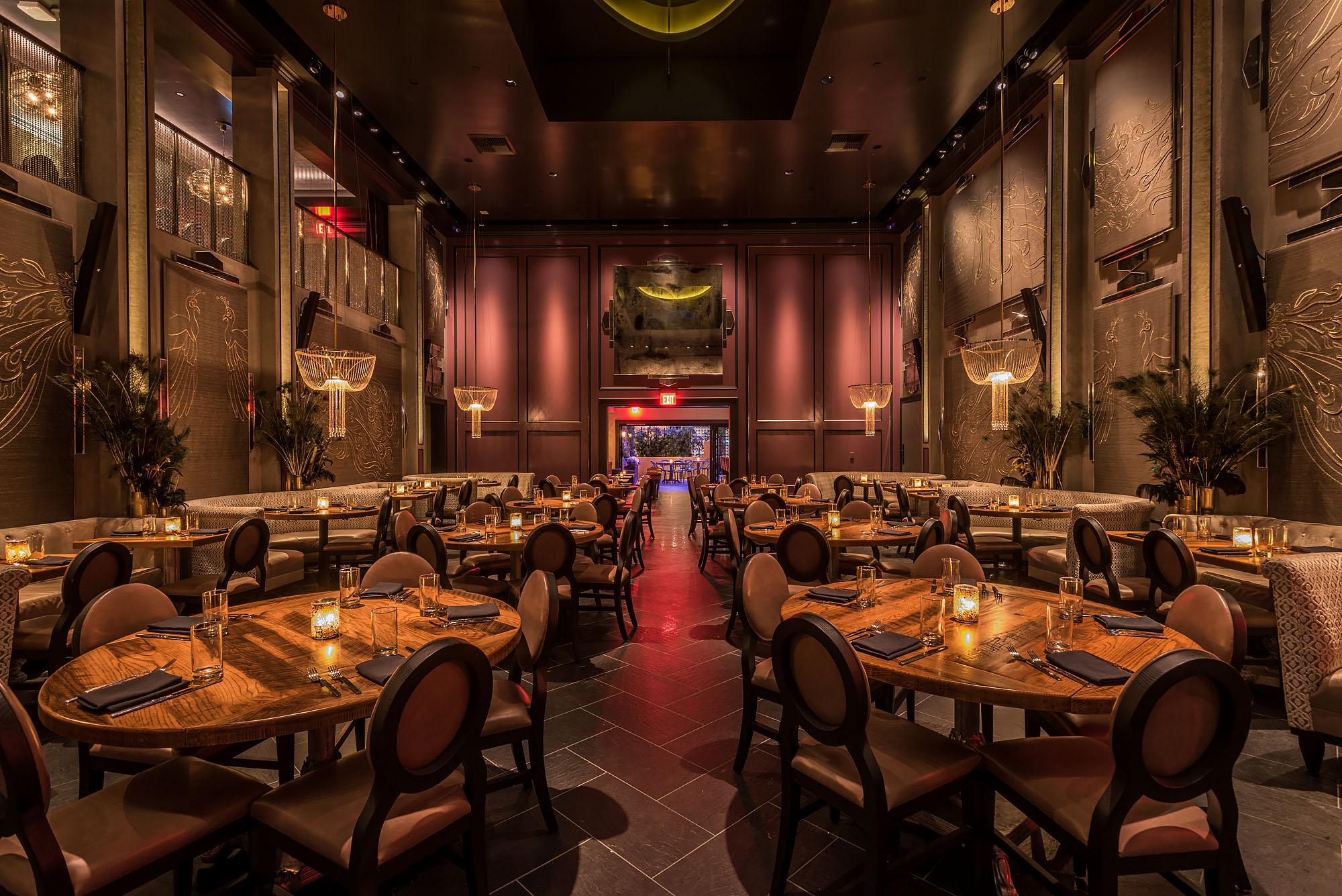 Nyc Restaurant Week Reviews