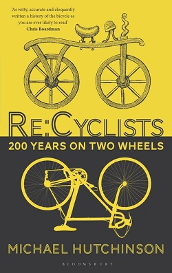 Re:Cyclists, by Michael Hutchinson