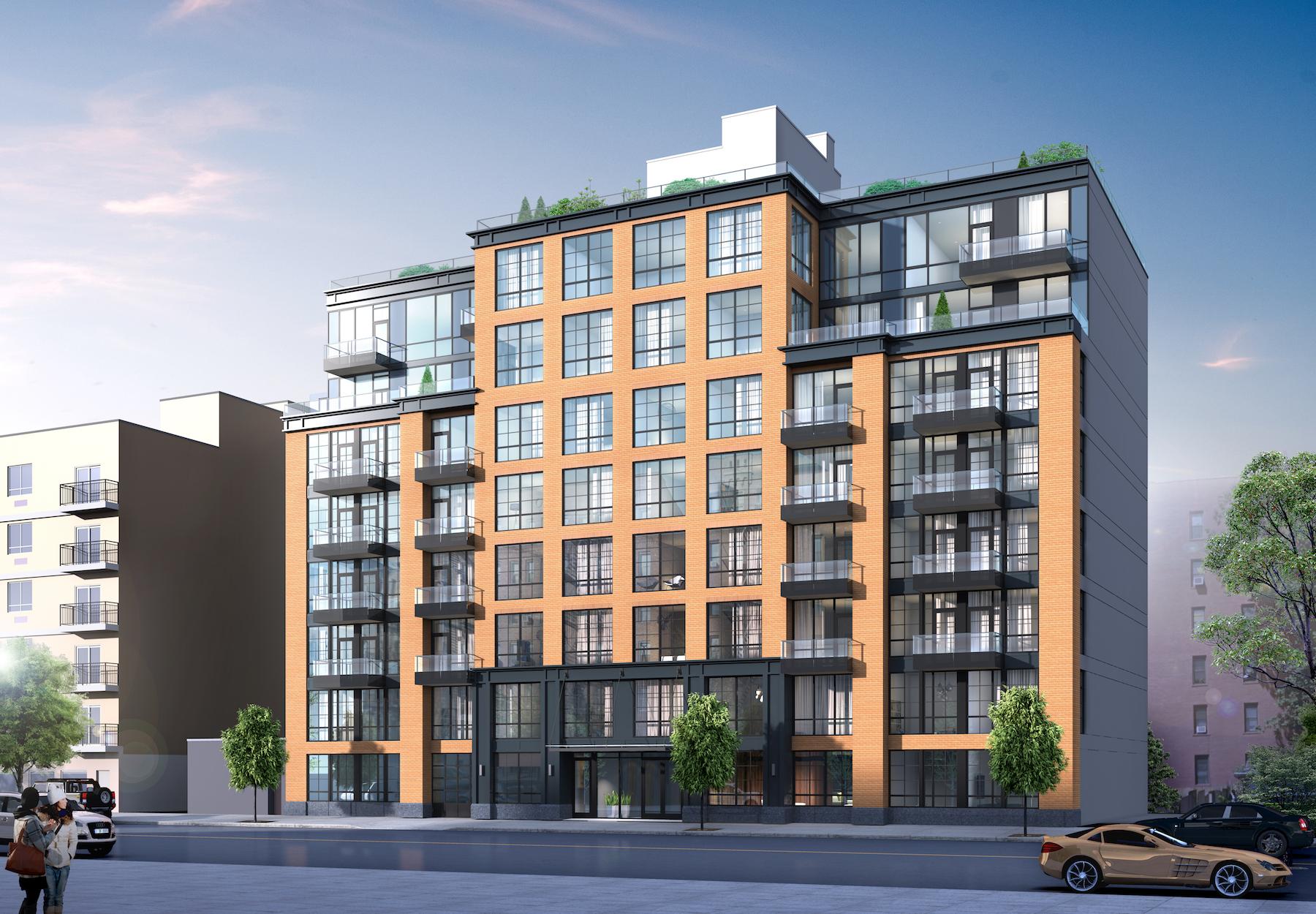 Buy Multifamily Building In New York