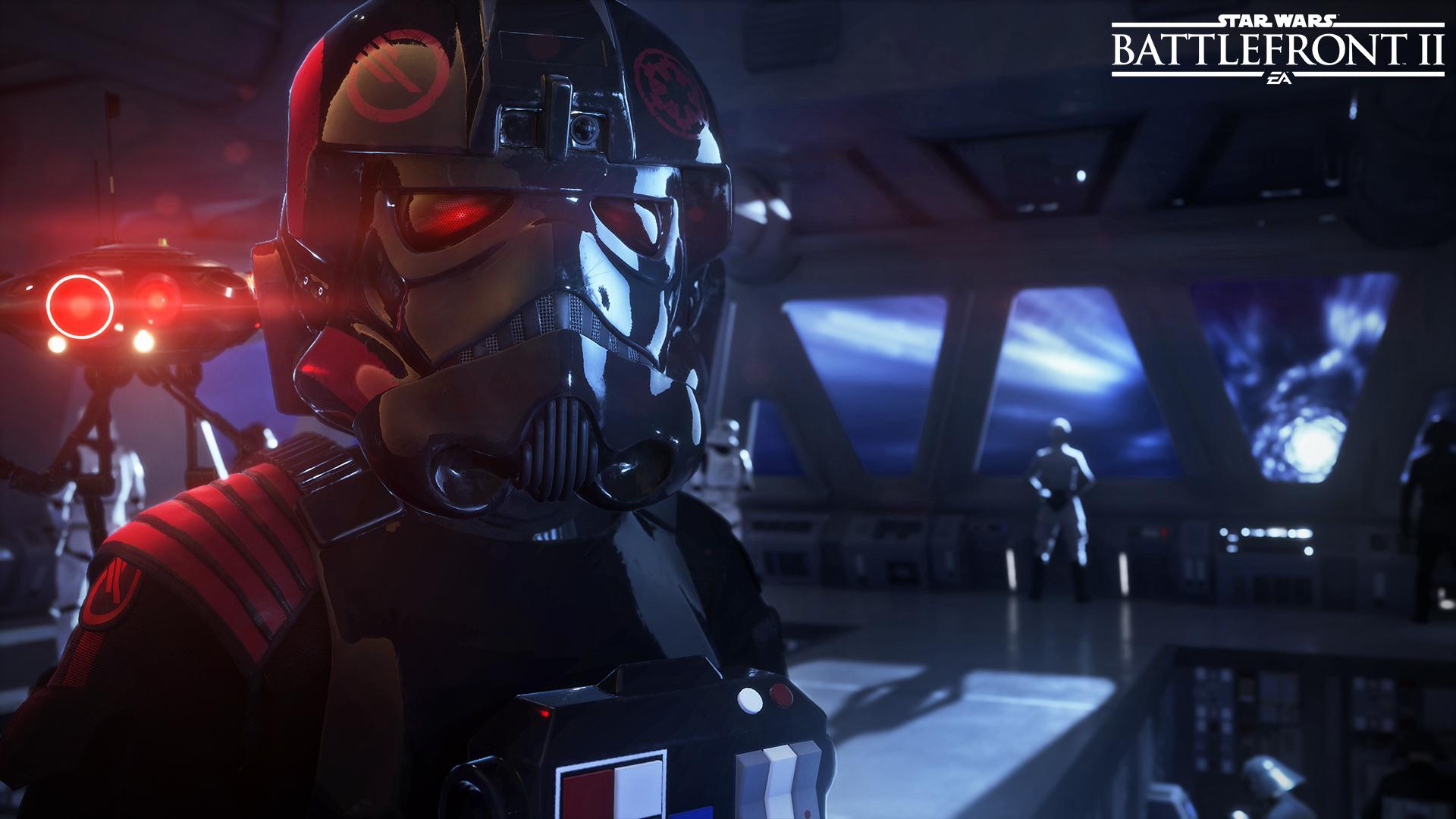 battlefront 2 details