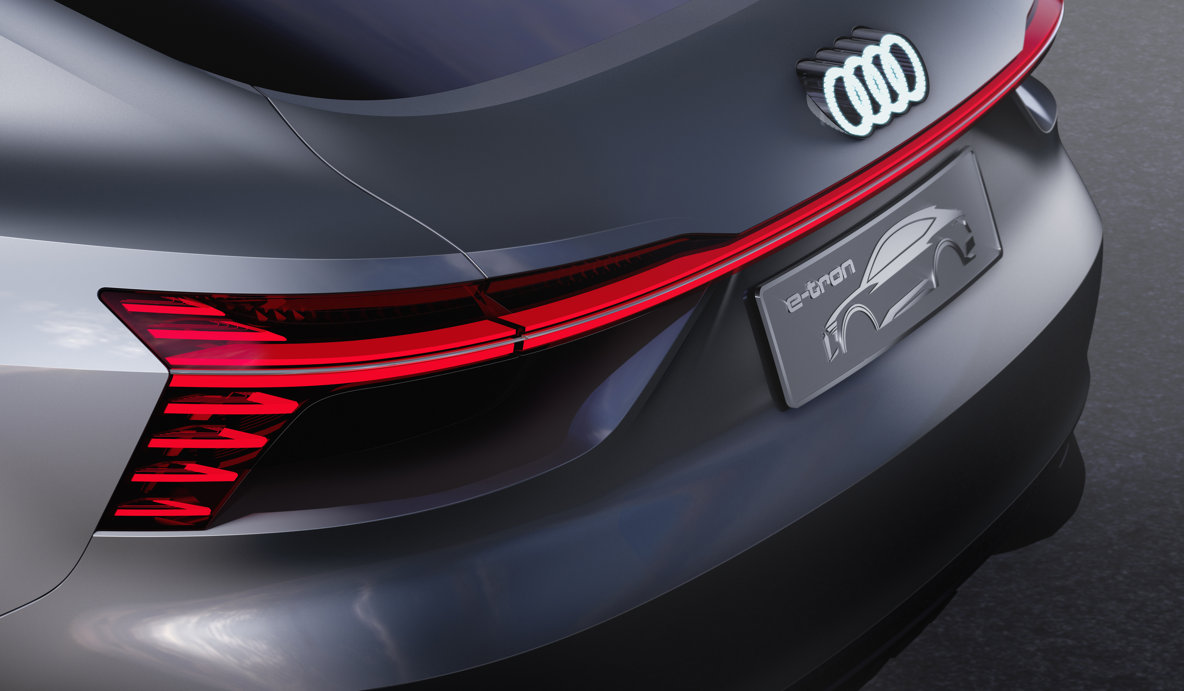 Audis New Electric Car Concept Is Pretty Obviously From The Future