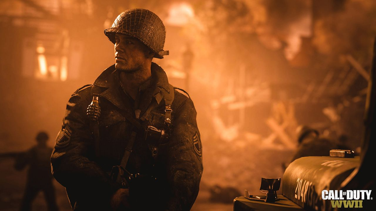 New call of duty commercial - 1 Of 4