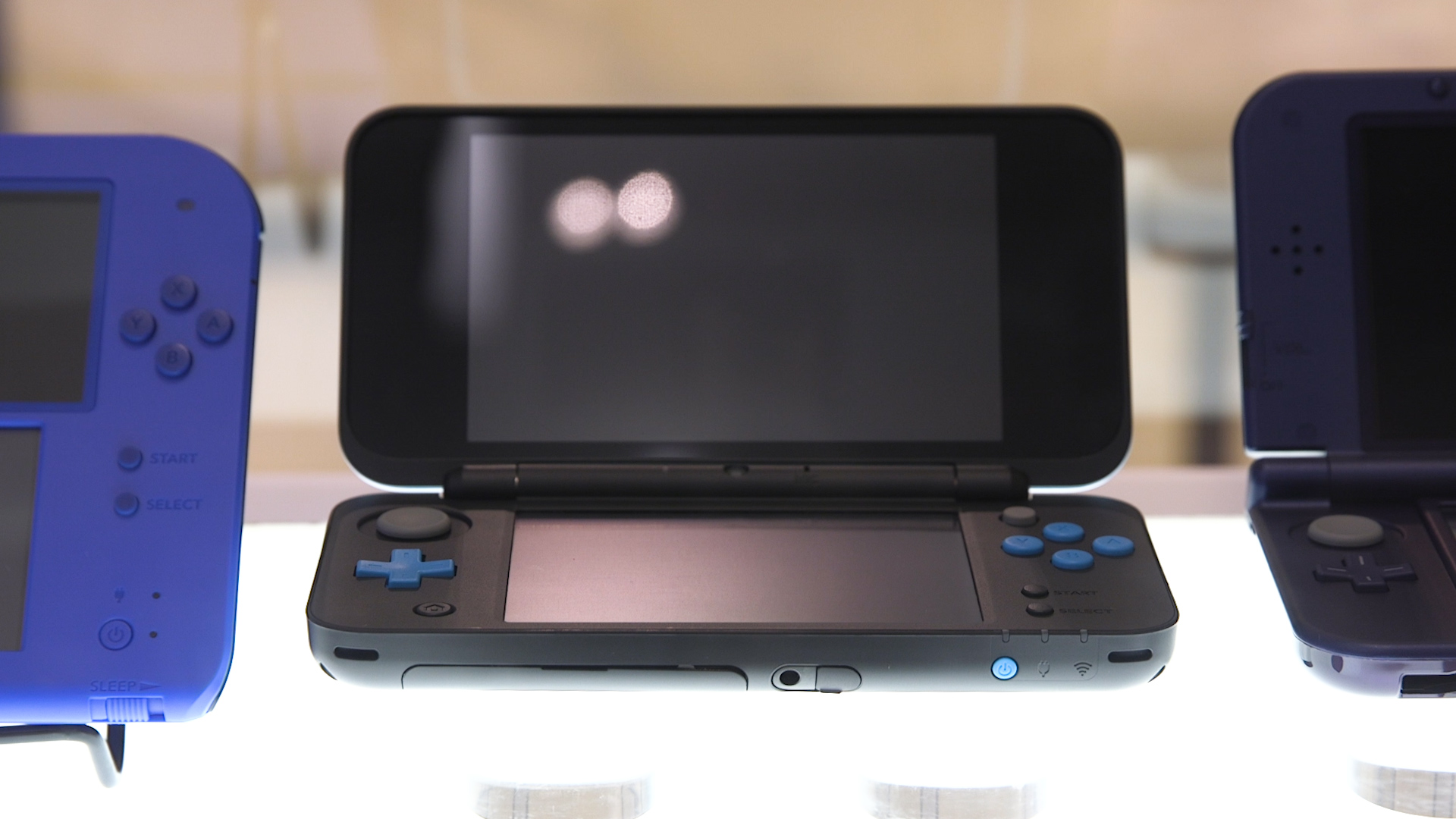 New Nintendo 2ds Xl Makes A Great System Even Better Polygon