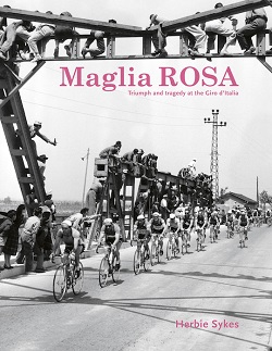 Maglia Rosa, by Herbie Sykes