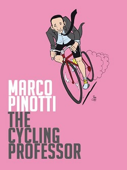 The Cycling Professor, by Marco Pinotti