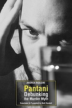 Pantani, by Andrea Rossini