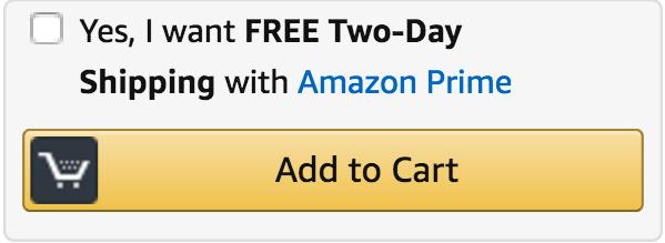 Amazon's Buy Box