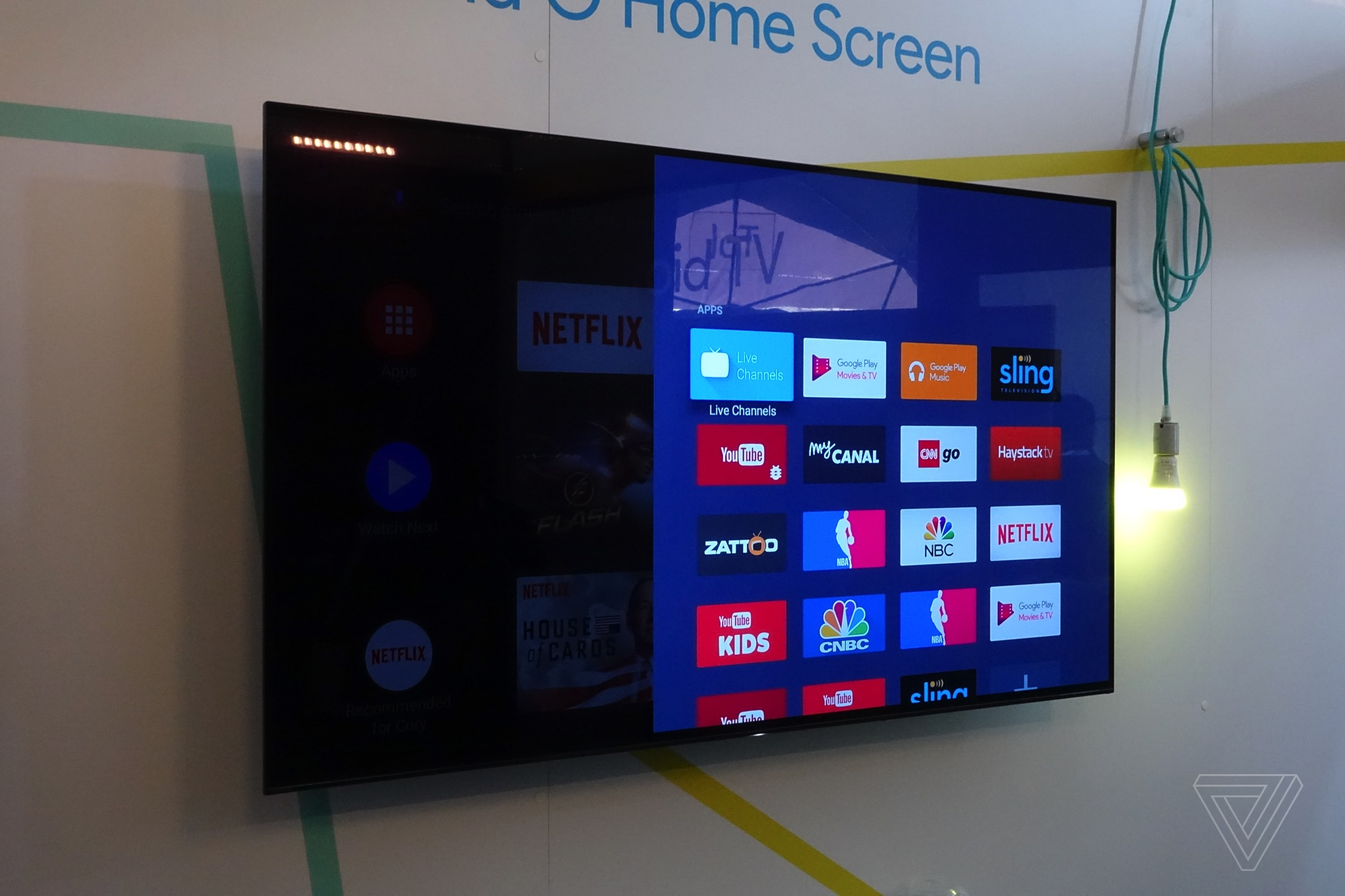 android tv 8.0 close apps