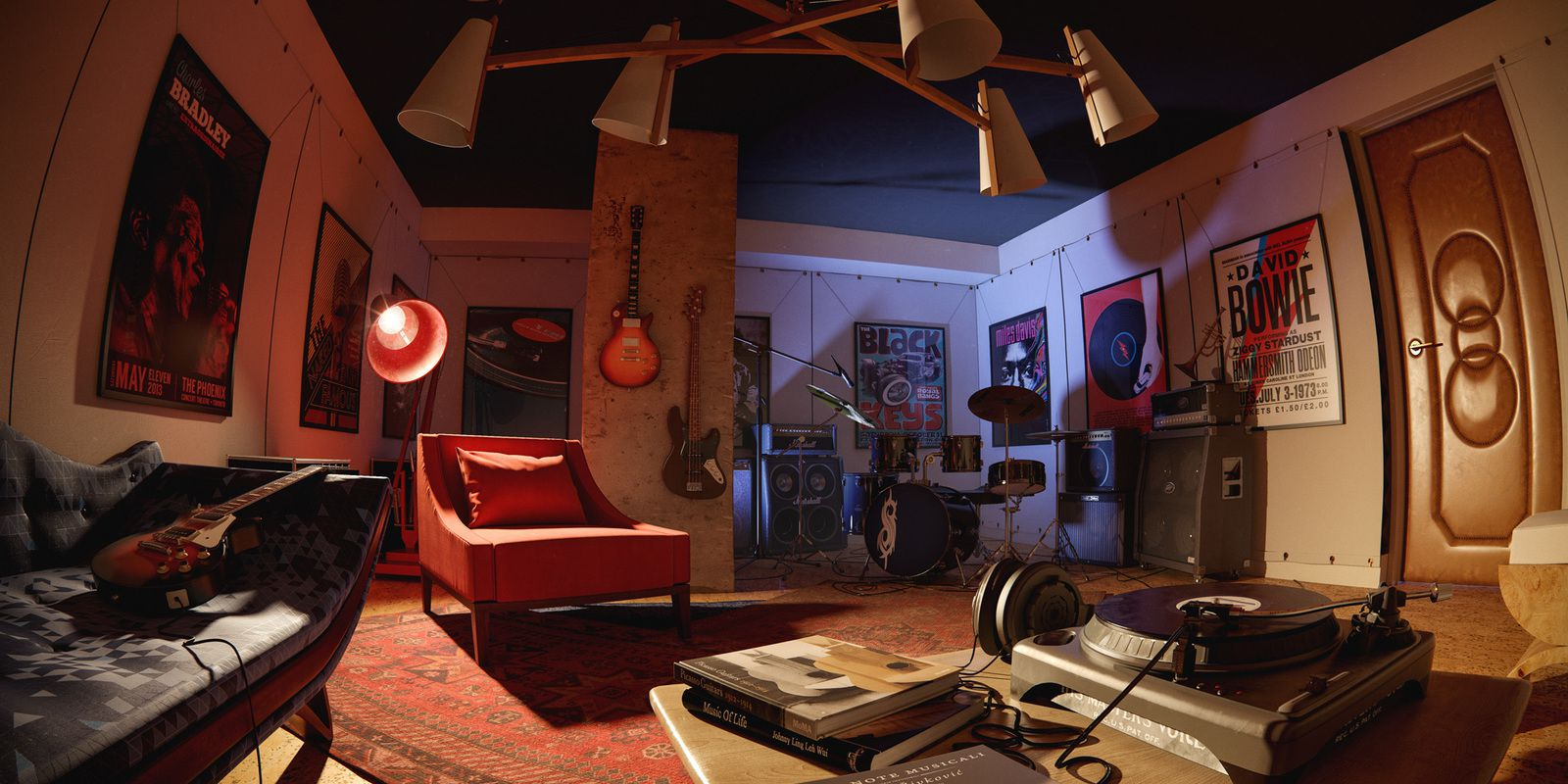 Hell S Kitchen Music Studios For Rent