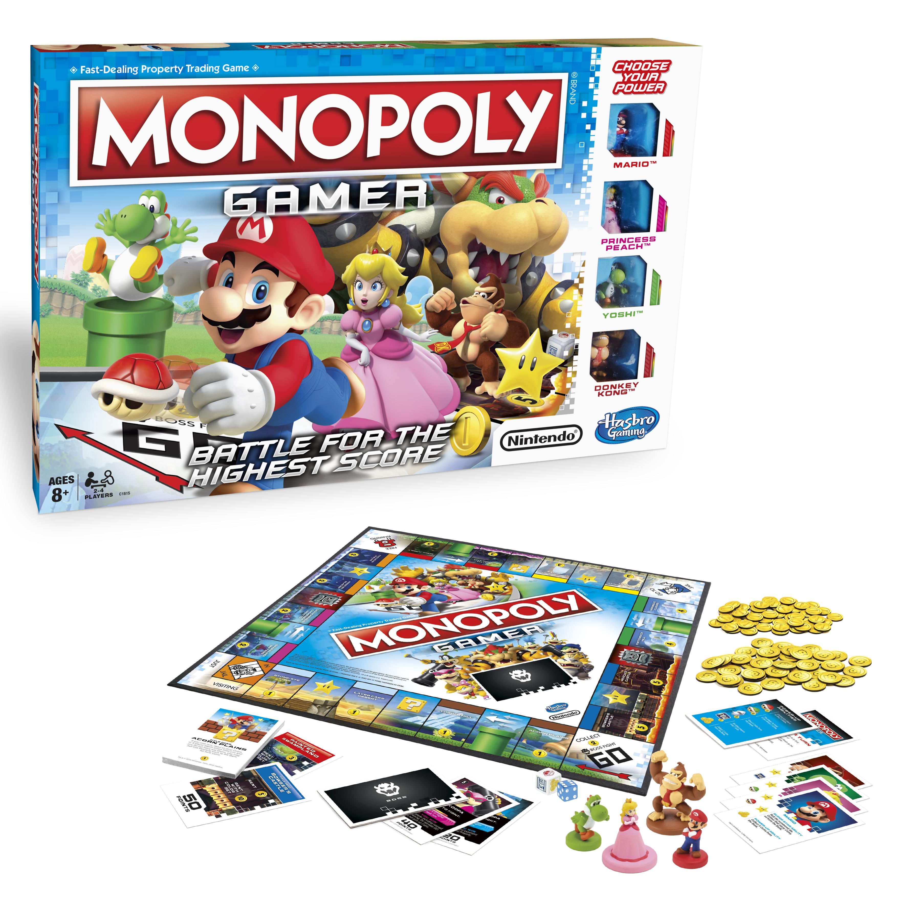 super monopoly